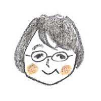 白山米店お母さん
