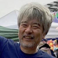 中田 兼介